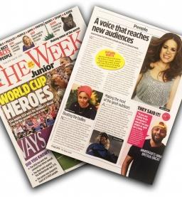 The Week Junior Newspaper
