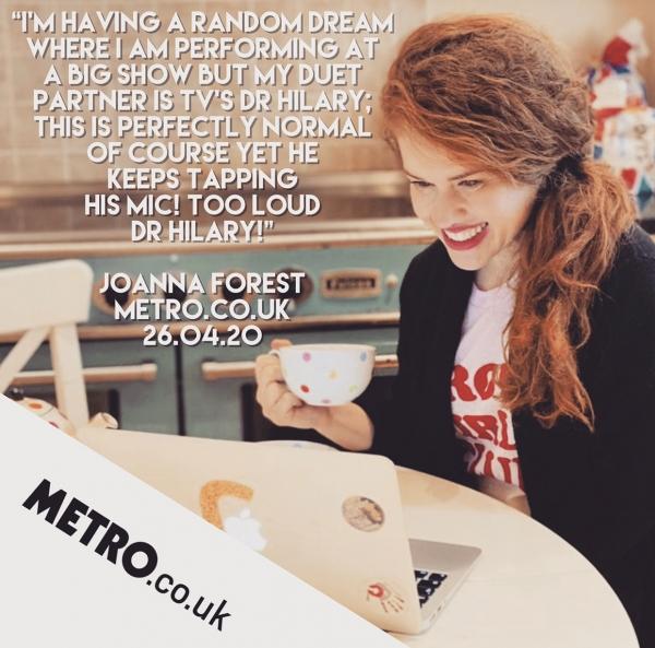 The Metro Newspaper