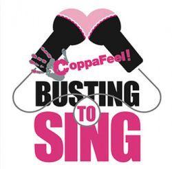Busting to Sing