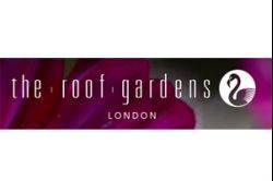 Book Tickets for Joanna performing live at Kensington Roof Gardens
