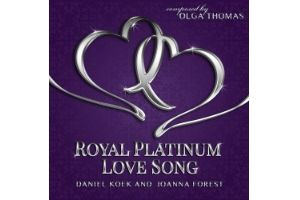 New Single! Royal Platinum Love Song…A  Regal Announcement
