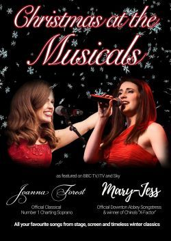 Christmas at the Musicals