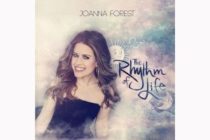 """NEW ALBUM, """"THE RHYTHM OF LIFE"""" NOW AVAILABLE TO PRE-ORDER!"""