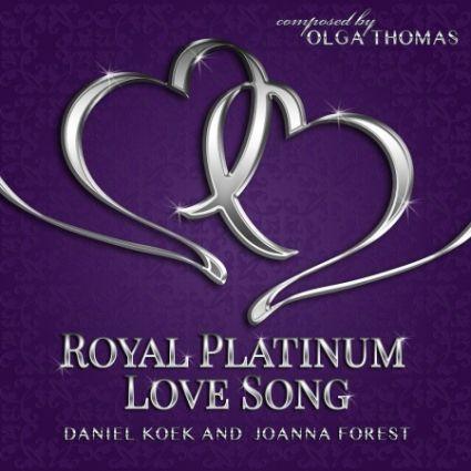 Royal Platinum Love song