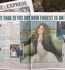 The Daily Express